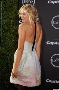 2013 ESPY Awards - Arrivals