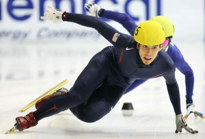 2008 ISU World Short Track Speed Skating Championships: Day 3
