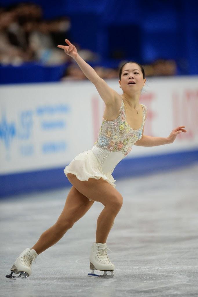 Akiko+Suzuki+82nd+Japan+Figure+Skating+Championships+YEWziDv_tNax