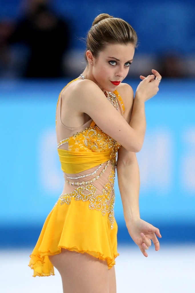 Fellow-American-Ashley-Wagner-brought-her-game-face