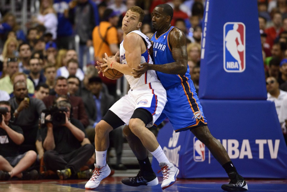 443986-nba-oklahoma-city-thunder-at-los-angeles-clippers