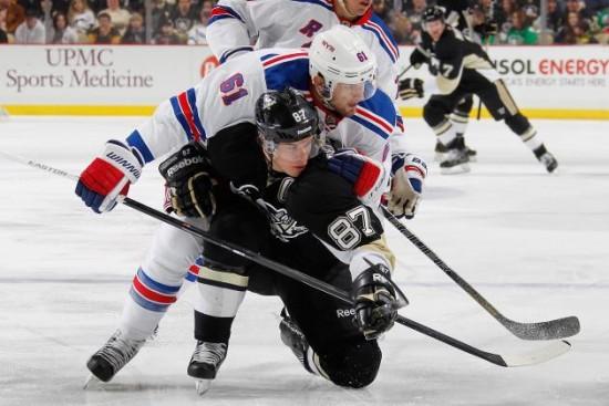 New-York-Rangers-vs-Pittsburgh-Penguins