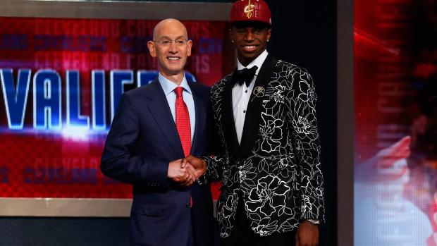 2014 NBA Draft