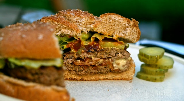Inside Out Cheeseburgers