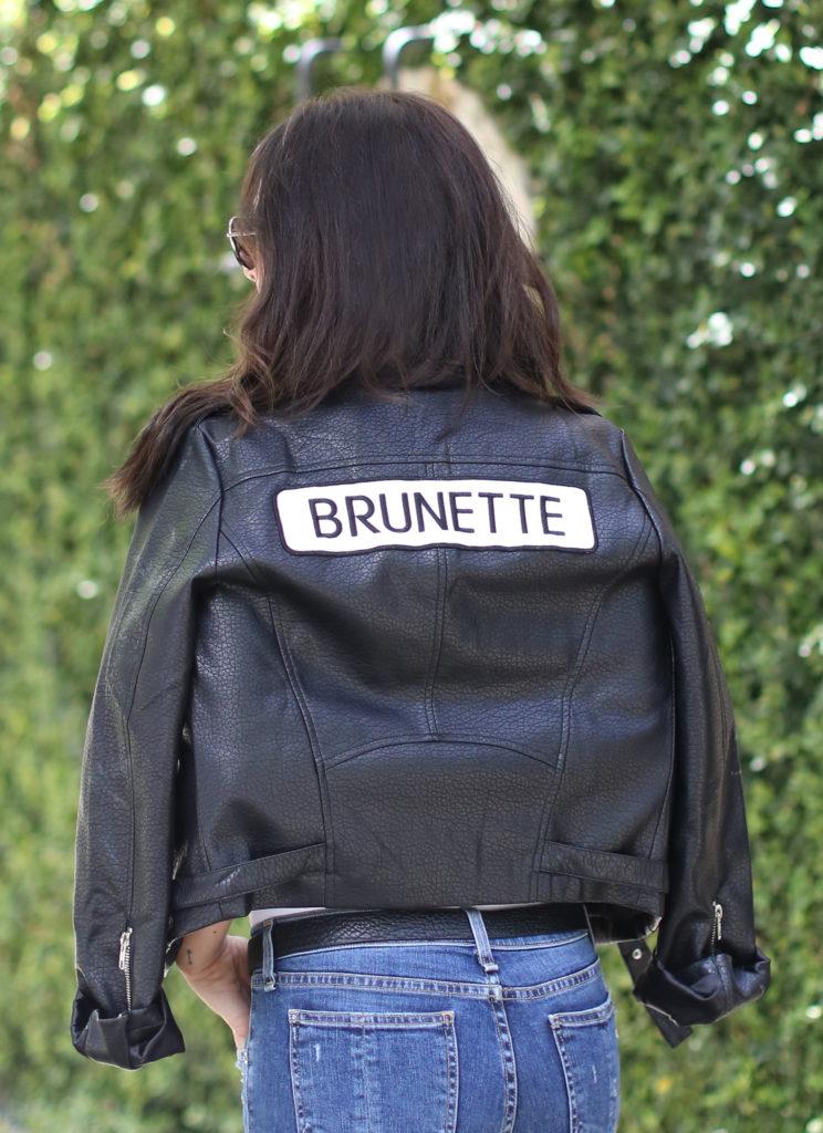 Team Brunette